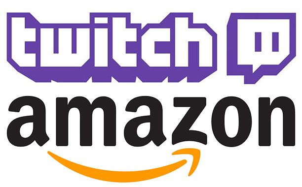 Amazon adquiere el famoso portal de videojuegos Twitch
