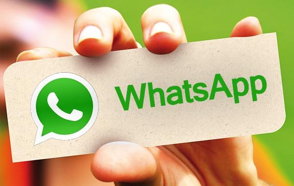 """""""Triple check"""" y llamadas, nuevas funciones de Whatsapp"""