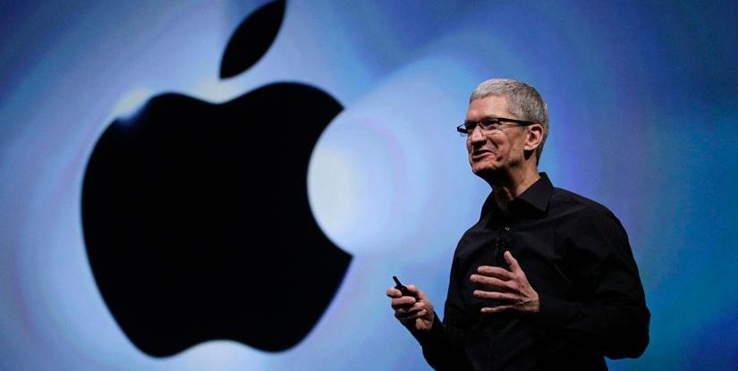 Lo nuevo de Apple presentado en la Keynote: iPhone 6, iPhone 6 Plus, Apple Pay y Apple Watch