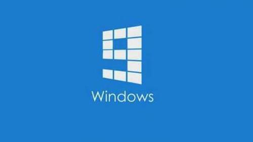 Se revela el logo de Windows 9 por error