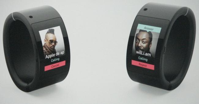 Will.i.am presenta su propio wearable, Puls, un reloj inteligente que hace llamadas