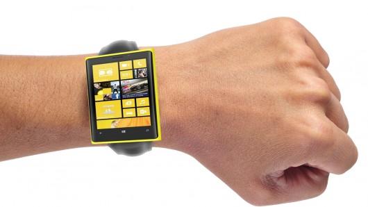 El smartwatch de Microsoft será lanzado en breve