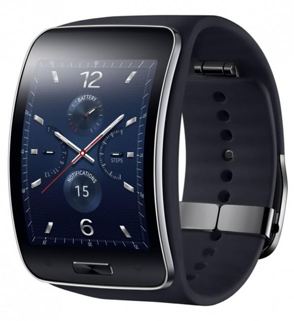 Samsung Gear S, el reloj 3G, ya disponible para pre-compra en España