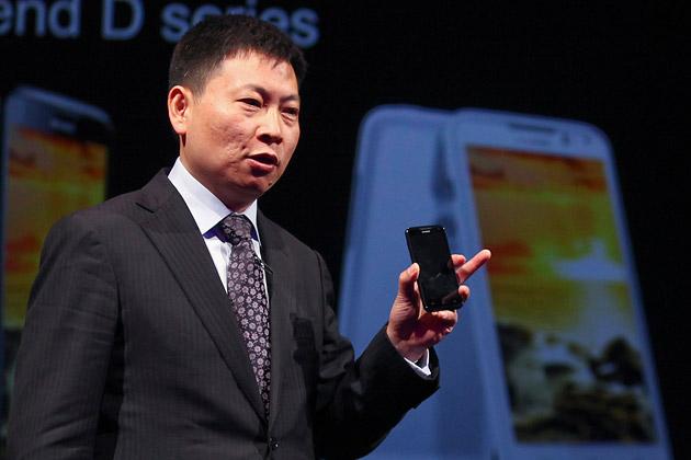 Huawei se consolida en el mercado de smartphones con la venta de 27,4 millones en el tercer trimestre