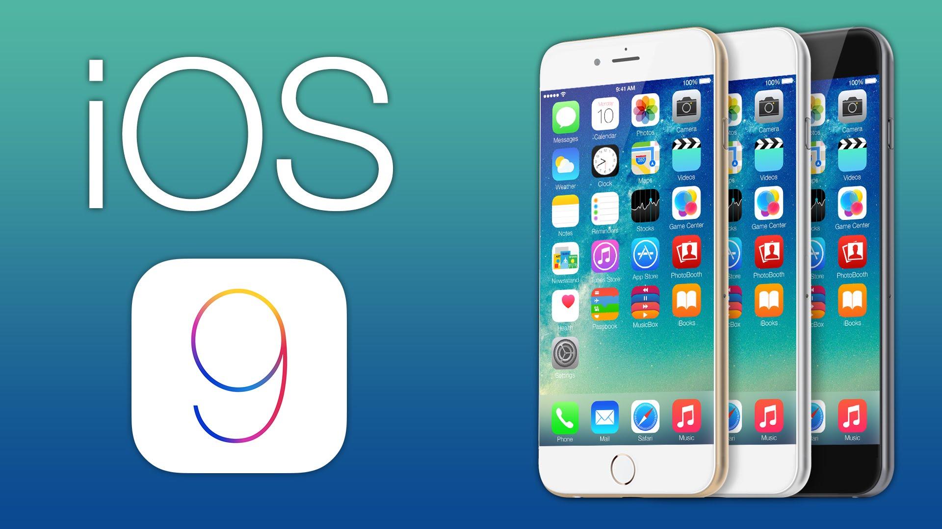 """Apple ha recibido una demanda millonaria por la """"Asistencia para Wi-Fi"""" del iOS 9"""