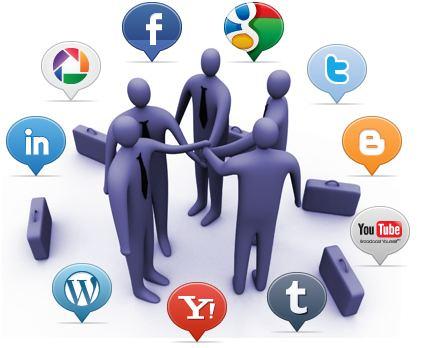 Las redes sociales transforman la relación de la banca con sus clientes