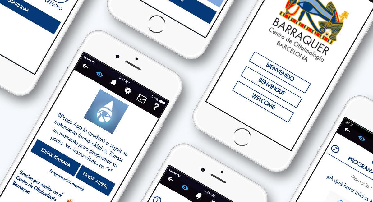 Oferta diseño web en barcelona