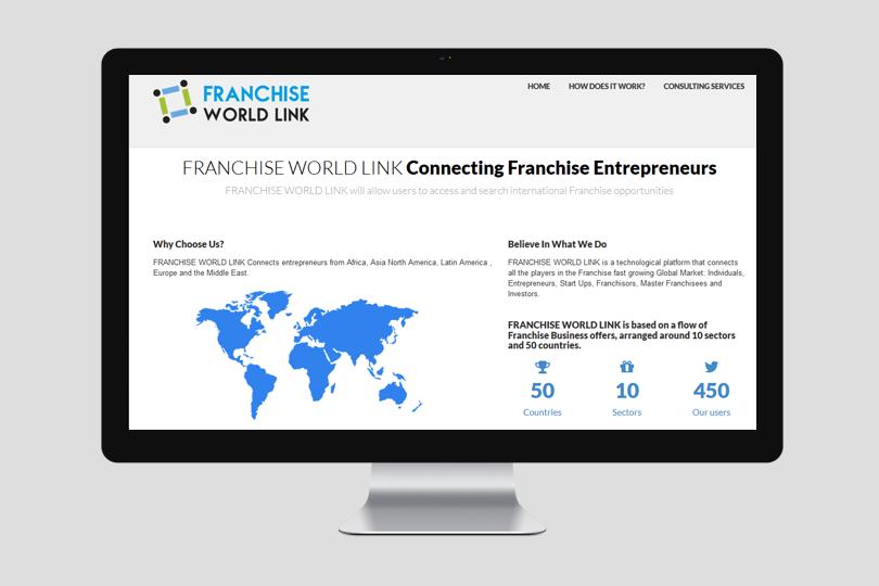 Franchise World Link