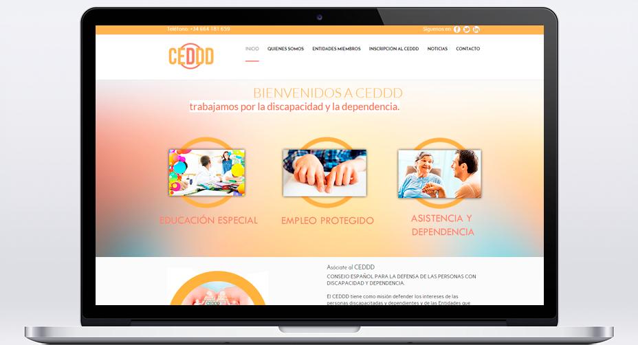 Diseño de webs en Barcelona