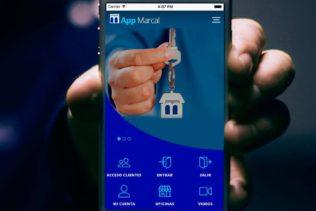 App Marcal