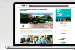 ISB International School of Barcelona