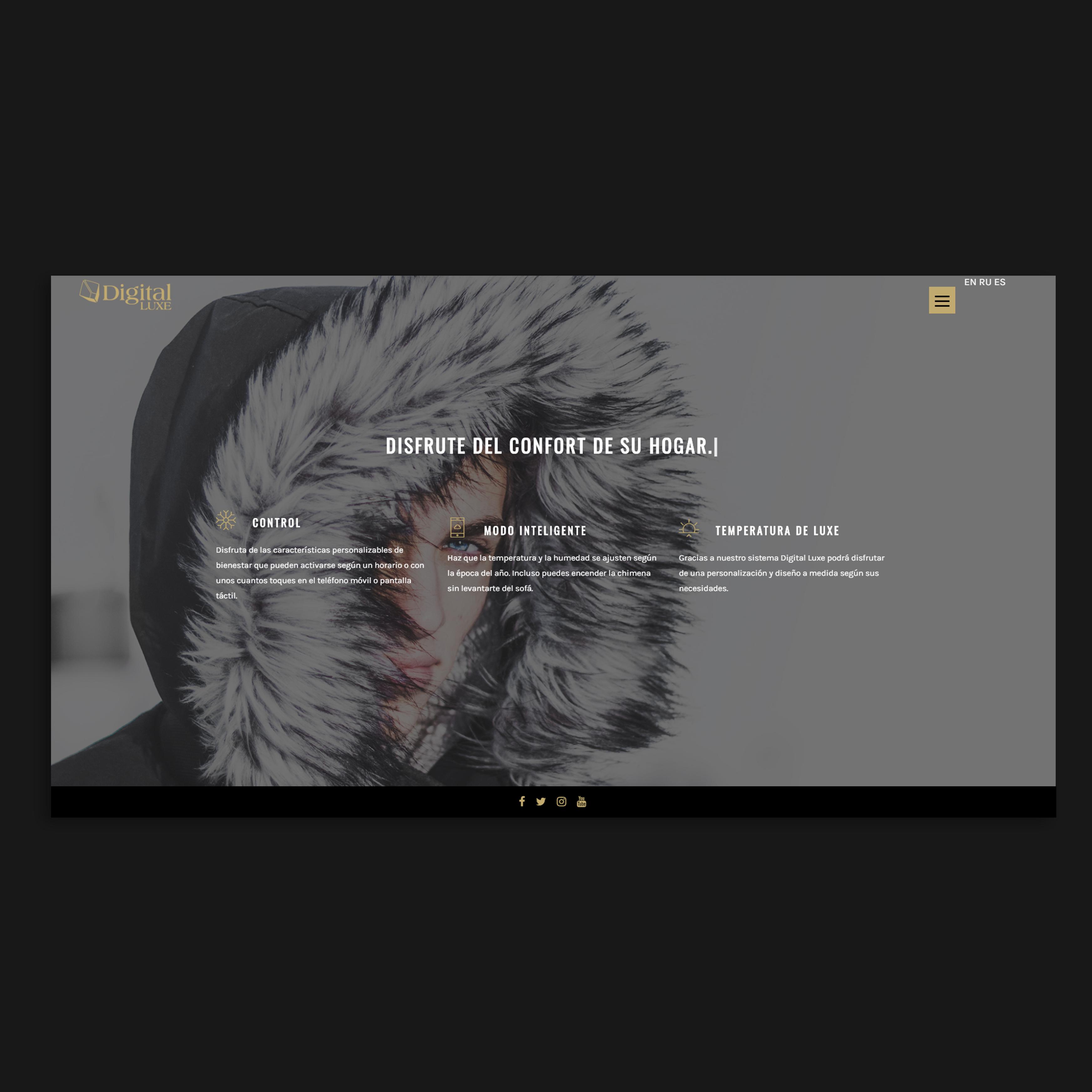 Digital Luxe